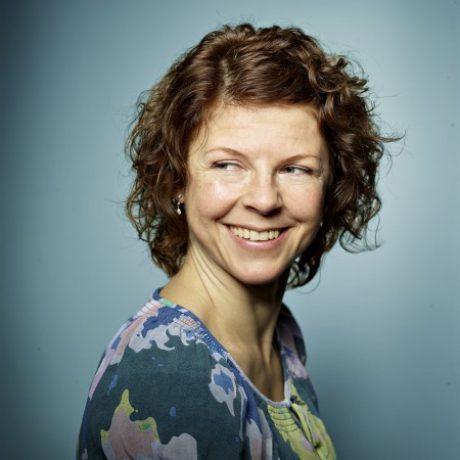 Profielfoto van Inge van der Krabben