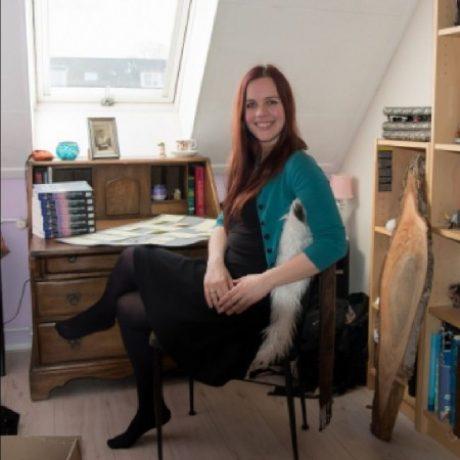 Profielfoto van Inge Pietjouw